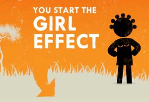 Girl Effect logo small copy