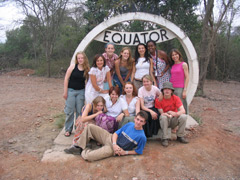 expeditions - Equator