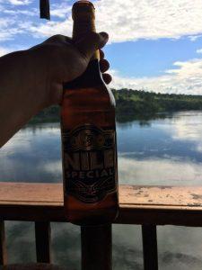 Social - Nile beer - scenic