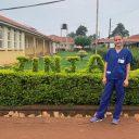 Nursing elective – first impressions